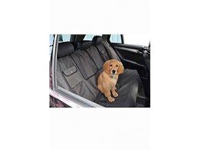 Ochranný autopoťah sedadiel, 140x145cm NYLON / PE Lill