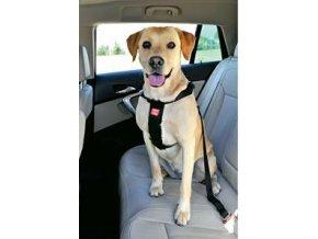 Postroj pes bezpečnostný do auta L Zolux