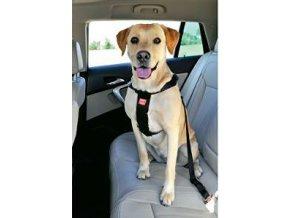 Postroj pes bezpečnostný do auta XL Zolux
