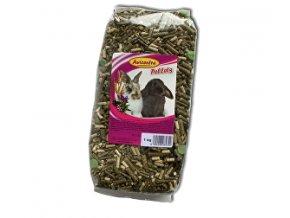 Avicentra granule pre králiky 1kg