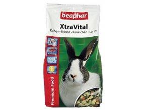 Beaphar Krmivo králik X-tra Vital 2,5kg