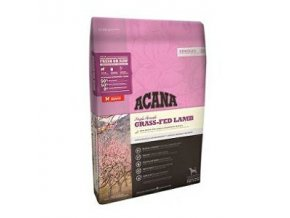 Acana Dog Grass-Fed Lamb Singles 11,4 kg