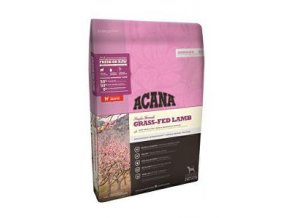 Acana Dog Grass-Fed Lamb Singles 17 kg