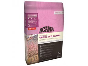 Acana Dog Grass-Fed Lamb Singles 340 g