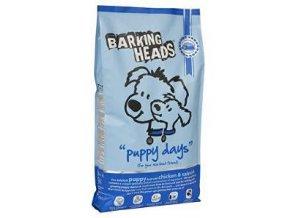 BARKING HEADS Puppy Days 12kg