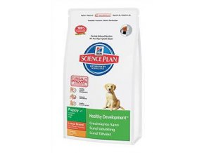 Hill's Canine Dry Puppy Growth Large BREEDER 16kg