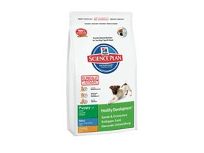 Hill's Canine Dry Puppy Growth Mini 7,5kg