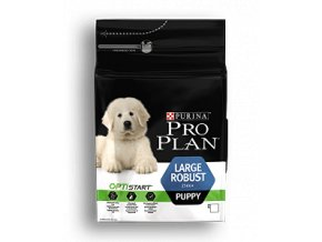 ProPlan Dog Puppy Large Robust 3 kg