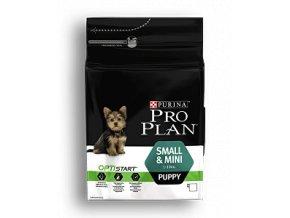 ProPlan Dog Puppy Sm&Mini 7 kg
