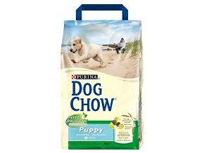 Purina Dog Chow Puppy Chicken&Rice 2,5kg