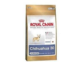 Royal canin Breed Čivava Junior 500g