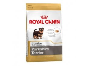 royal canin breed yorkshire junior 15kg