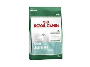 Royal canin Kom. Mini Junior 8 kg