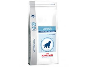 Royal Canin Vet. Junior Large 4kg