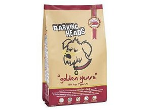 BARKING HEADS Golden Years 2 kg