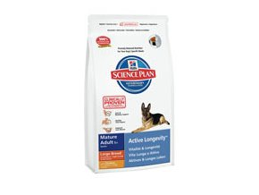 Hill's Canine Dry Senior Large 12kg