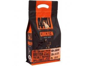 AATU 80/20 Chicken 10 kg