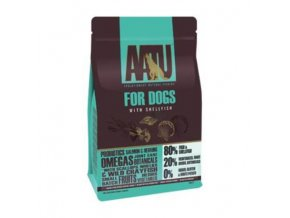 AATU Dog 80/20 Fish w Shellfish 5 kg