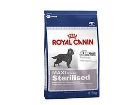 Royal canin Kom. Maxi Sterilised 12kg