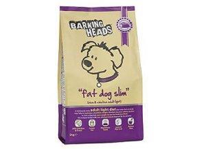 BARKING HEADS Fat Dog Slim 2 kg