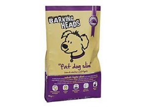 BARKING HEADS Fat Dog Slim 6 kg