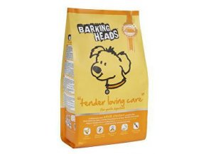 BARKING HEADS Tender Loving Care 2 kg