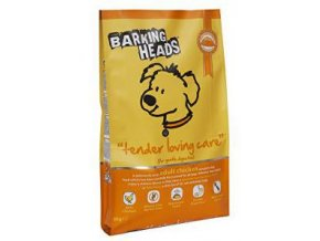 BARKING HEADS Tender Loving Care 6 kg