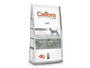 Calibra Dog EN Light 2 kg