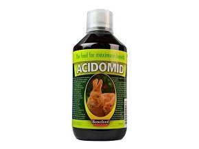 ACIDOMID KRÁLIK 500ml