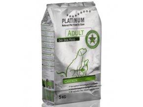 platinum adult chicken 5kg