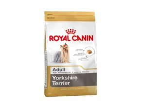 royal canin breed yorkshire3kg