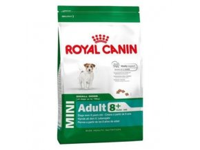 royal canin kom mini adult 8 8kg