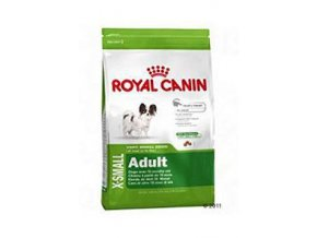 Royal canin Kom. X-Small Adult 3 kg