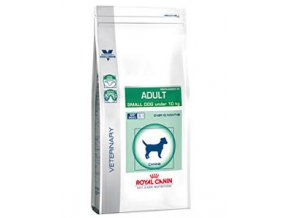Royal Canin Vet. Adult Small Dog 4kg
