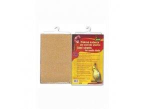 Pieskový koberec Sand Carpets malý 32x20cm 5ks