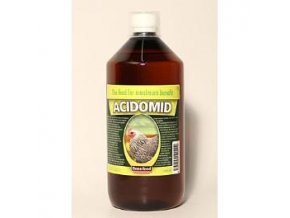Acidomid D hydina 1l