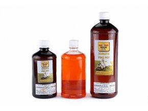 Lososový olej - NATURAL EXTRA - pre psov, 500 ml