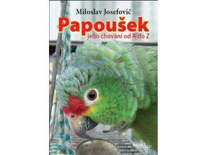 Papoušek – jeho chování od A do Z (česky)