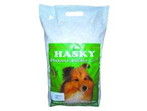 Expandovaná ryža Hasky 800g