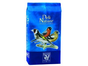 Deli Nature 91 British Finsches