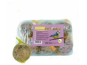 Lojové gule so semienkami 6 x 90 g