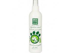 spray menforsan pre psov antipar z citronely 250ml