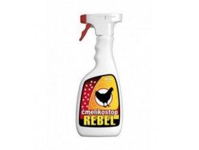rebel proti cmelikum spr 500ml