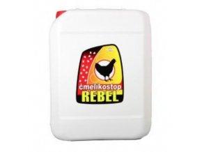 rebel proti cmelikum spr 5l