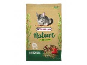vl nature fibrefood chinchilla 1kg