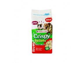 vl crispy pellets pre potkany a mysi 1kg