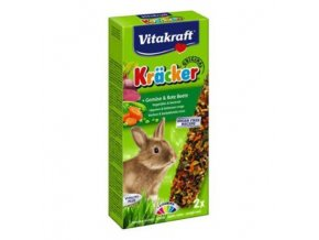 vitakraft rodent rabbit kracker zeleninacervrepa 2ks