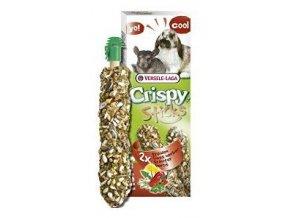 VL crispy sticks bylinky