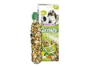 VL crispy sticks zelenina
