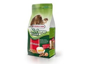VL Nature Snack pre hlodavce Proteins 85g
